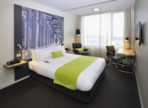 Photo of Mercure Newcastle Airport officially opens