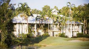 Paradise Links Resort - exterior 5