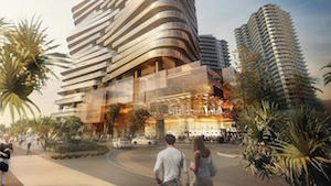 Photo of $1.2bn tower 'taller than Q1' approved for Gold Coast