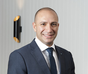 Photo of AccorHotels appoints Danesh Bamji general manager franchise Australia