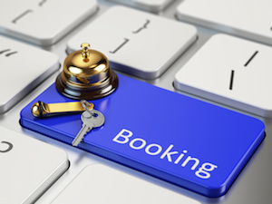 Photo of 15m online bookings are scams, new study claims