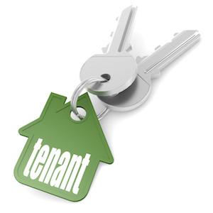 Photo of A tenant's representative? Really?