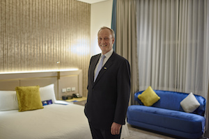 "Photo of Radisson Blu Hotel Sydney unveils ""New Blu"" re-design"