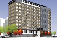 Photo of Mantra Group announces new hotel in Canberra