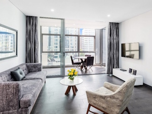Photo of Meriton opens first hotel in Sydney's north