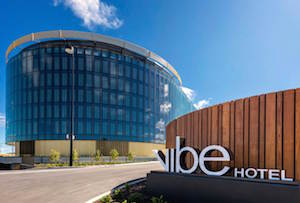 Vibe Canberra Airport - Exterior