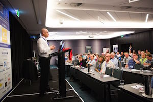 Photo of Conference success and new chairman signals exciting era for Golden Chain