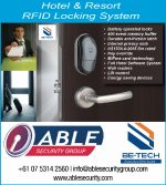 Able Security Group
