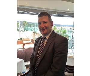 Photo of New property manager for Metro Mirage Hotel Newport