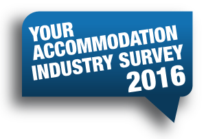 Photo of Your accomnews Accommodation Industry Survey reveals first two winners