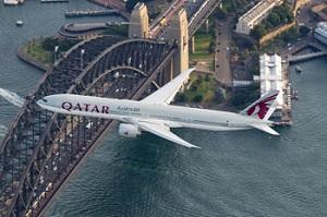 Photo of Sydney Airport welcomes Qatar Airways