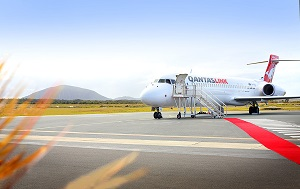 Photo of Sunshine Coast Airport expansion project given green light for take-off
