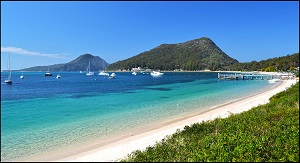 Photo of Ramada Shoal Bay embraces  Port Stephens marine park experience