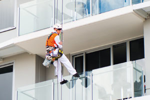 Photo of Be proactive with your property's external maintenance