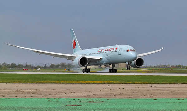 Photo of G'day Brisbane; Air Canada launches the only non-stop flights from Vancouver
