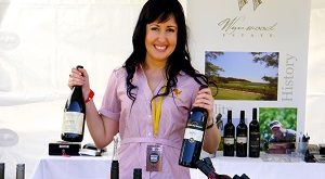 Hunter Valley Wine Festival 2016 1