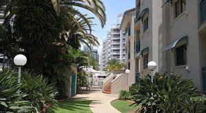 RN237 Profile Aruba Beach Front Garden 2