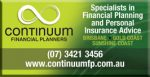 Continuum Financial Planners