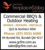 Gold Coast Fireplace & BBQ Centre