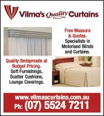 Vilmas Quality Curtains Pty Ltd
