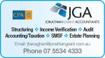 Jonathan Grant Accountants