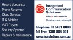 Integrated Communication Solutions