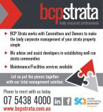 BCP Strata Pty Ltd