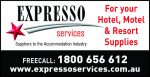 Expresso Services