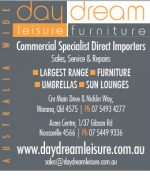Daydream Leisure Furniture