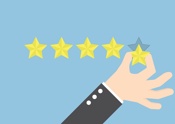 Photo of Are star ratings or self-ratings better for managers?