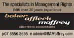 Baker Affleck Moffrey Chartered Accountants