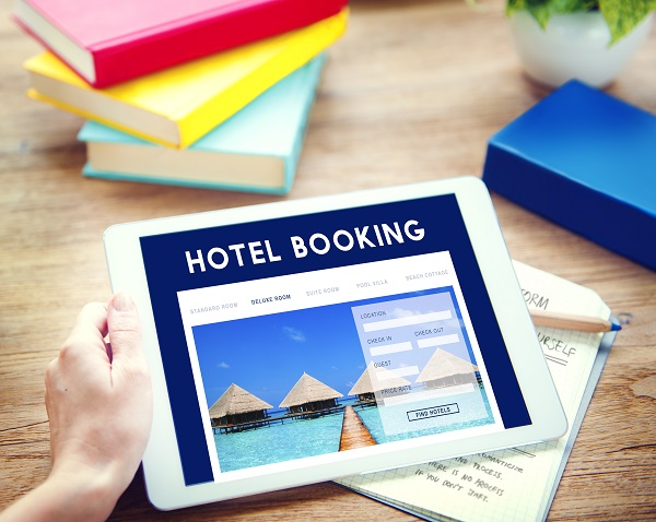 Photo of Tell guests why they should book direct
