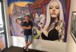 Brisbane hotel unearths artistic talent within its maintenance team