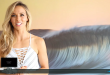 VIDEO: Pro-surfer Sally Fitzgibbons unveils Novotel Sydney Manly Pacific's new boardroom