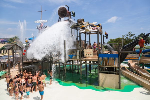 Photo of Creating a water park: white knuckle or lazy days?