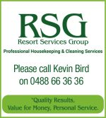 Resort Services Group