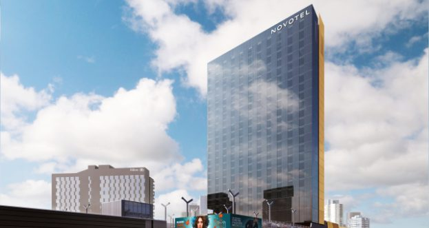 Photo of Action Hotels PLC Novotel chosen as partner for new hotel