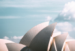 The Sydney Opera House named Australia's favourite landmark