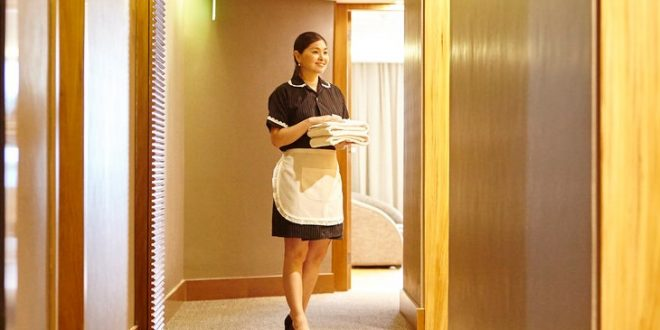 cleaning tips for hotel housekeepers accomnews australia