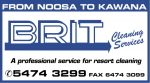 Brit Cleaning Services