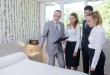 Hotel industry giving young people a go