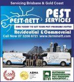 Pest-Nett