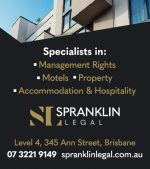 Spranklin Legal