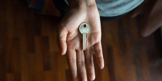 Privacy or pleasantries? A personal Airbnb predicament