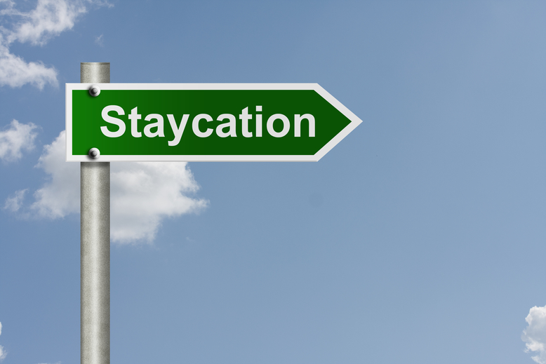 Photo of Stay or go away? Marketing to locals