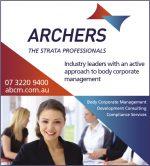 Archers Body Corporate Management