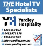 Yardley Hospitality