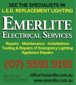 Emerlite Electrical Services