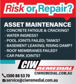 CIW Remedial