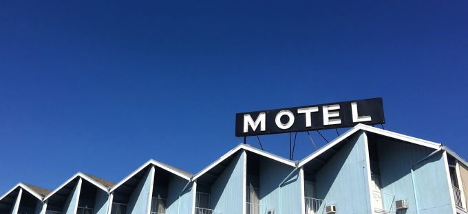 Photo of The American motels leading accom's new cool